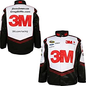 Greg Biffle 2013 Chase Authentics Jacket (XL) by Chase Authentics