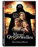 Me & Orson Welles [DVD]
