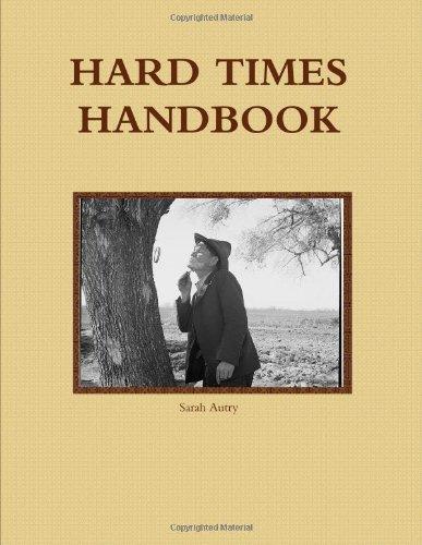 HARD TIMES HANDBOOK