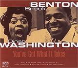 Baby (You've Got What It Ta... - Dinah Washington & Brook Be...