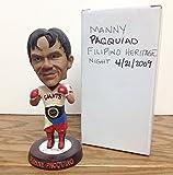 Manny Pacquiao Filipino Heritage Night Boxing 2009 San Francisco Giants STADIUM PROMO Bobblehead SGA