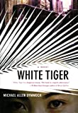 img - for White Tiger (Jack Caleb and John Thinnes Mysteries) book / textbook / text book