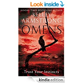 Omens: Number 1 in series (The Cainsville Trilogy)