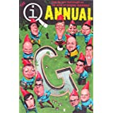 The QI Annual 2010by John Lloyd