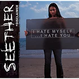 Cover image of song Gasoline by Seether