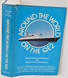 img - for Around the World on the QE 2 by Alfred Armand Montapert (1981-08-01) book / textbook / text book