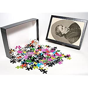 Photo Jigsaw Puzzle of Clara Schumann/photo 1 from Mary Evans