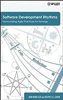 Software Development Rhythms Front Cover