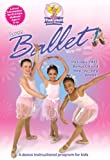 Learn Ballet Step By Step (2pc) (Bonc) [DVD] [Import]