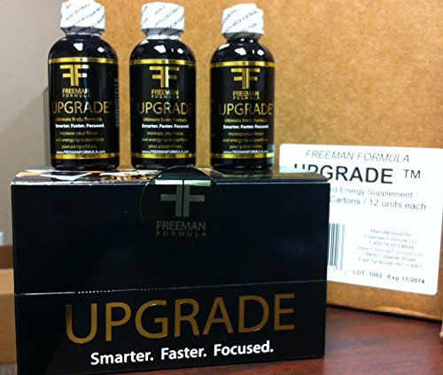 Upgrade Energy Supplement