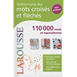 Dictionnaire des mots croiss et flchspar Larousse