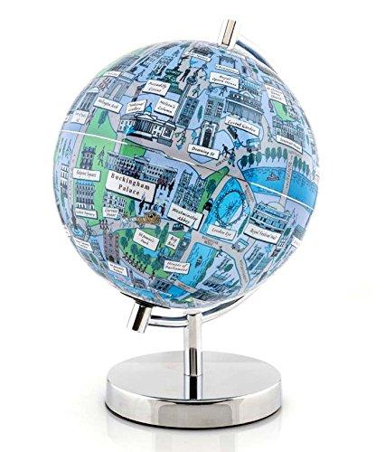 """Globee London 4"""" Globe Science Kit"""