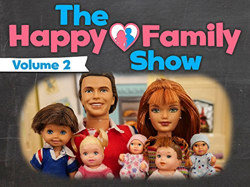The Happy Family Show - Season 1