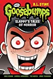 img - for Slappy's Tales of Horror (Goosebumps Graphix) book / textbook / text book