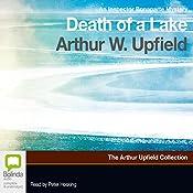 Death of a Lake: An Inspector Napoleon Bonaparte Mystery   Arthur Upfield