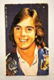 img - for The Shaun Cassidy Scrapbook: An Illustrated Biography book / textbook / text book