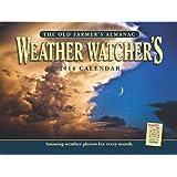 The Old Farmer's Almanac 2014 Weather Watcher's Calendar
