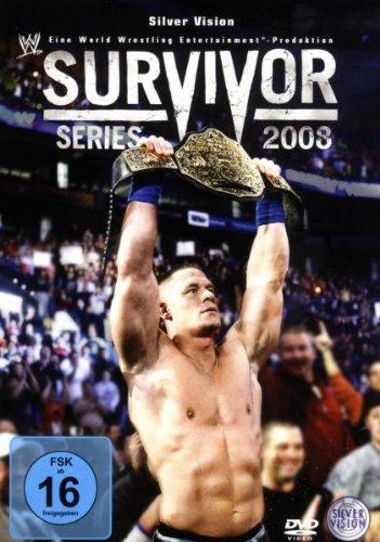 WWE - Survivor Series 2008