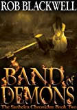 Band of Demons (The Sanheim Chronicles Book 2)