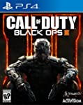 Call of Duty: Black Ops III - PS4 [Di...