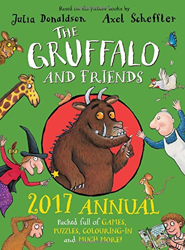 the-gruffalo-and-friends-annual-2017-annuals-2017