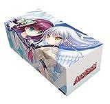 キャラクターカードボックスコレクション Angel Beats! -Operation Wars- 「ゆり&天使」