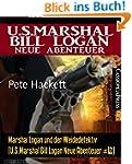 Marshal Logan und der Weidedetektiv (...