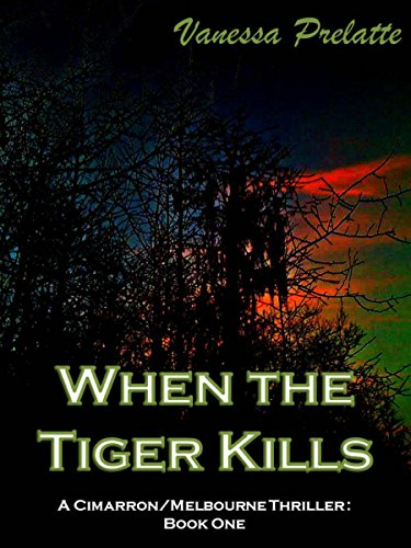 When The Tiger Kills by Vanessa Prelatte ebook deal