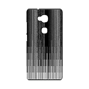 G-STAR Designer Printed Back case cover for Huawei Honor X - G4119