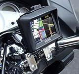 バイク用ポータブルナビゲーションRM-XR351MC