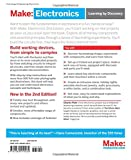 Make: Electronics: Learning Through Discovery (Make : Technology on Your Time)