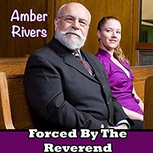 Forced by the Reverend Audiobook