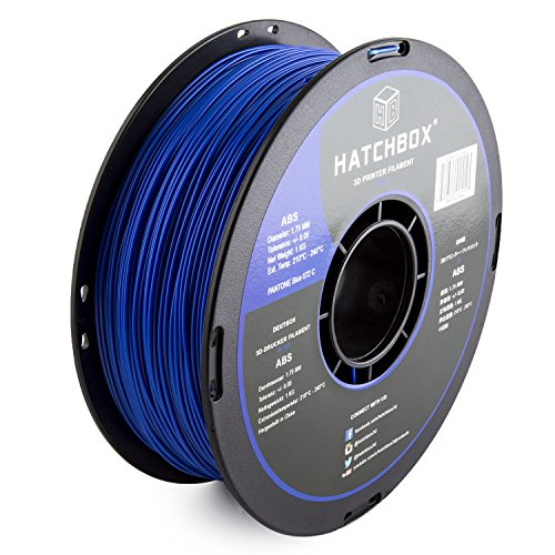 HATCHBOX-3D-ABS-1KG175-BLU-ABS-3D-Printer-Filament-Dimensional-Accuracy-005-mm-1-kg-Spool-175-mm-Blue