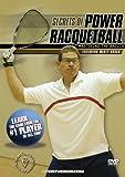 echange, troc Secrets of Power Racquetball: Mastering the Basics [Import anglais]