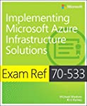 Exam Ref 70-533 Implementing Microsof...