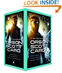 Ender's Game (Movie Tie-In) Boxed Set...