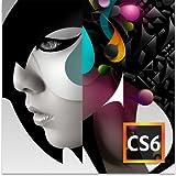 学生・教職員個人版 Adobe Creative Suite 6 Design Standard Macintosh版 [ダウンロード] (要シリアル番号申請)