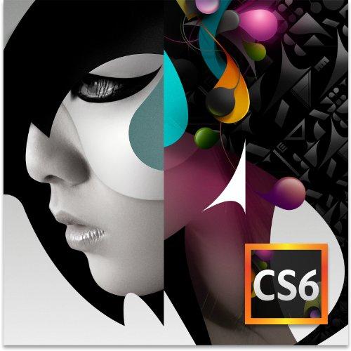 Adobe Creative Suite 6 Design Standard Macintosh版 [ダウンロード]