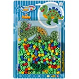 My First Maxi Hama Beads - Dinosaur Starter Kit