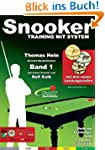 PAT-Snooker 01: Training mit System