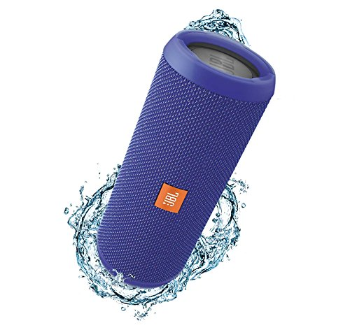 JBL 플립3  리퍼 제품 - JBL Flip 3 Splashproof Portable Bluetooth Speaker, Black (Certified Refurbished)