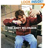 The Andy Milonakis Quote Book