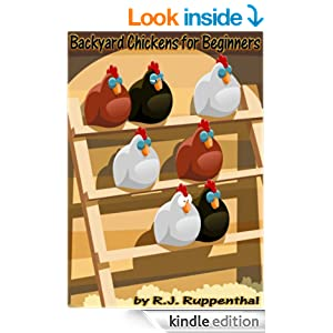 Backyard Chickens for Beginners: Getting the Best Chickens ...