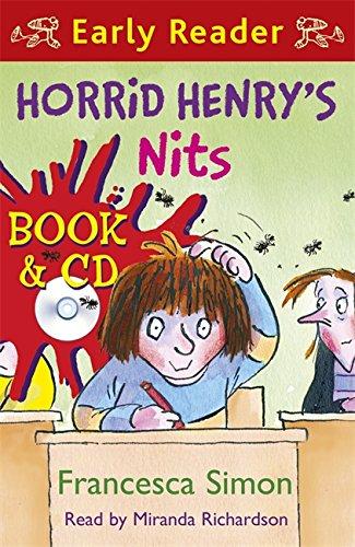 07: Horrid Henry's Nits (Horrid Henry Early Reader)