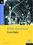 Cannibale (French Edition) (2210754119) by Daeninckx, Didier