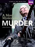 DVD Julian Fellowes Investigates A Most Mysterious Murder - BBC - Region 2 - English Audio