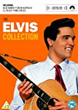 The Elvis Presley Collection (4 DVD Box Set)