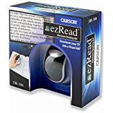 Carson ezRead Digital Magnifiers - Transforms your Television into an Electronic Reading Aide (DR-200, DR-300)