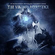 The Viking's Apprentice: The Viking's Apprentice, Book 1 (       UNABRIDGED) by Kevin McLeod Narrated by Danielle Cohen