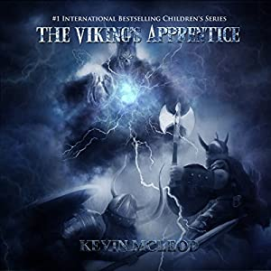 The Viking's Apprentice Audiobook